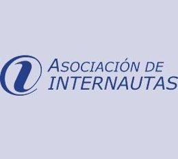Logotipo de la asociación de internautas