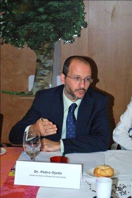 Pedro Ojeda, alergólogo de la Clínica Ojeda de Asma y Alergia