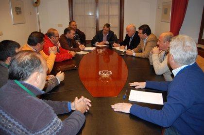 El comité de Mercasevilla hace público hoy el documento que vincularía a la Junta con el ERE de 2007
