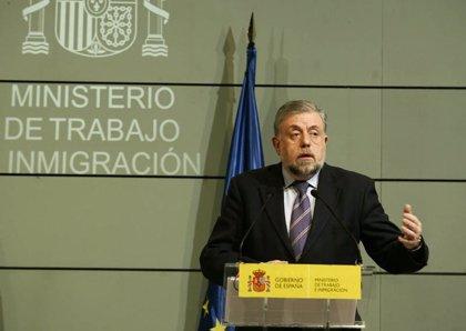 El número de afiliados a Seguridad Social en Canarias cae un 3,35% en mayo al situarse en los 680.077 cotizantes