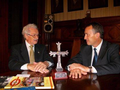 El presidente de Ideas considera insuficiente la subvención del Principado al Centro Asturiano de Buenos Aires