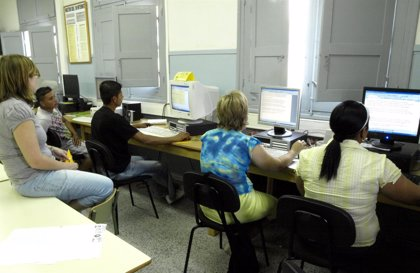 Ismur inicia en Segovia un programa de itinerarios integrados de inserción laboral para inmigrantes