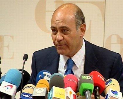 Díaz Ferrán acepta posponer la rebaja de cotizaciones hasta 2012