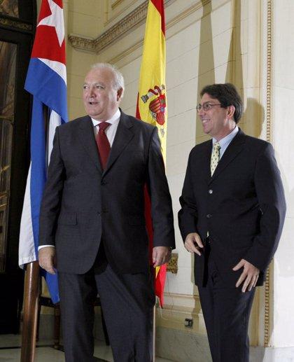 """Cuba, dispuesta a establecer un """"marco bilateral"""" con la UE"""