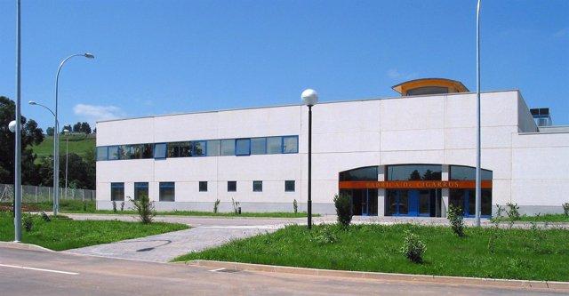 Fábrica de Altadis en Cantabria