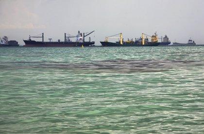 BP incrementa la cantidad de petróleo recuperado a 15.800 barriles diarios