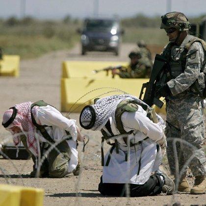 """Venezuela dice que Clinton """"debería sentir dolor"""" por los iraquíes que """"padecen"""" la ocupación de EEUU"""