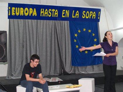 La actividad 'Europa hasta en la Sopa' llega mañana a Monesterio (Badajoz)