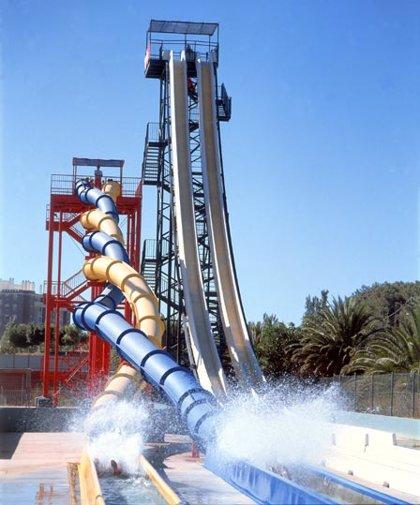 Aqualand Torremolinos prevé más de 200.000 visitantes aunque percibe menos consumo dentro del parque