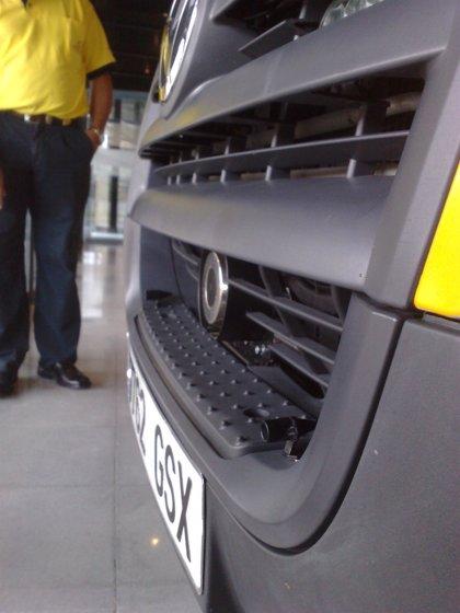 Ambuibérica instala en sus vehículos un sistema de inhibidores sonoros para evitar accidentes con animales