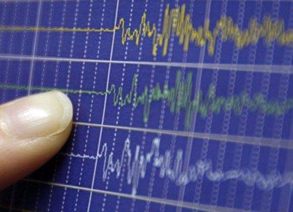 Un terremoto de 5,7 grados sacude una remota zona del sur de California