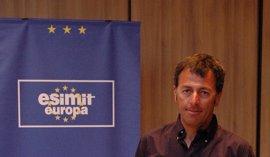 """Vela.- Flavio Favini ('Esimit Europa 2'): """"Me gustaría contar con regatistas españoles como Luis Doreste"""""""