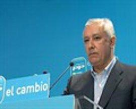 Arenas afirma que le gustaría que PP apoyara la reforma laboral con todos los cambios que deben introducirse