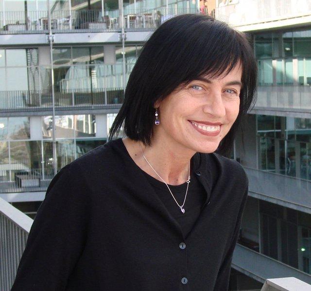 Mara Dierssen, premio investigación síndrome Down VI edición 'Jaime Blanco'