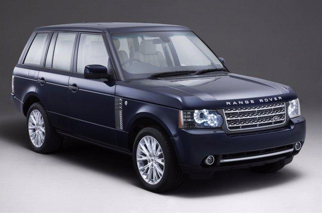 Nuevo Range Rover
