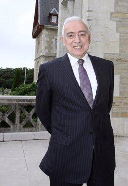 Miguel Martín en la UIMP