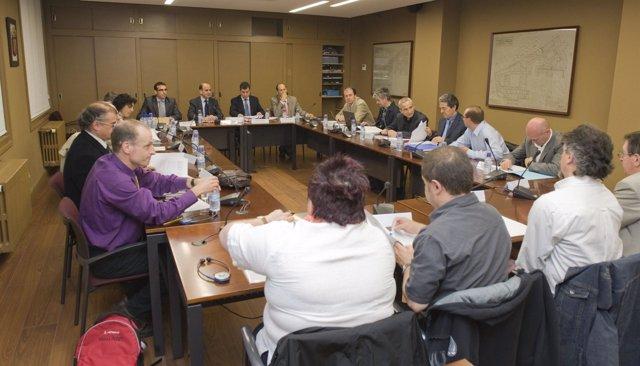 El Consejo Navarro del Euskera crea una Comisión de Terminología.