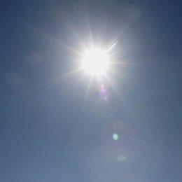 Sol, calor