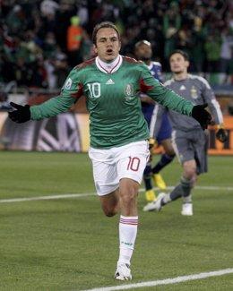 México logra una victoria histórica
