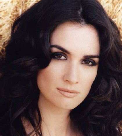 Paz Vega llega hoy a El Coronil para comenzar el rodaje de 'La venganza de Don Mendo Rock'