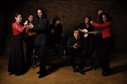 Sentir Flamenco y su espectáculo 'Memoria y raíz' llegan hoy a las 'Noches en la Buhaira'