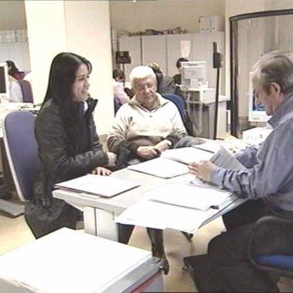 La Seguridad Social gana 200 afiliados extranjeros en mayo en Cantabria, pero pierde casi mil en el último año