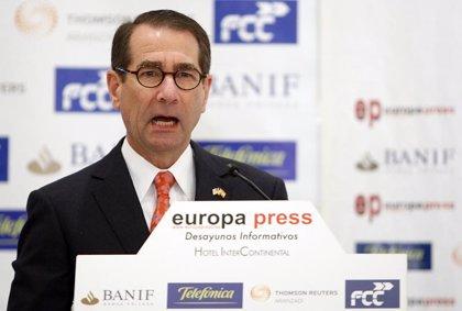 El embajador de Estados Unidos visitará Covap con motivo de su habilitación para exportar ibéricos a ese país
