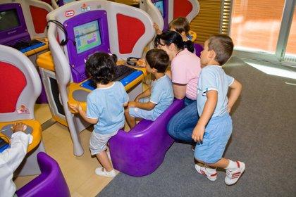 Seis de cada diez asturianos consideran los juegos de su infancia más saludables que los de hoy en día