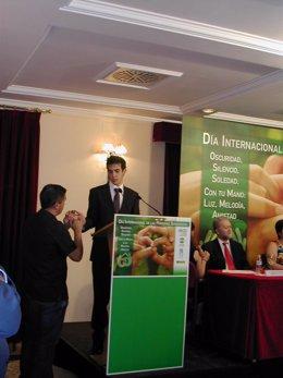 Ponencia Javier García Sordomudo