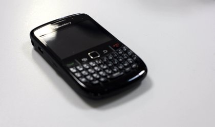 ¿Es demasiado tarde para Blackberry?