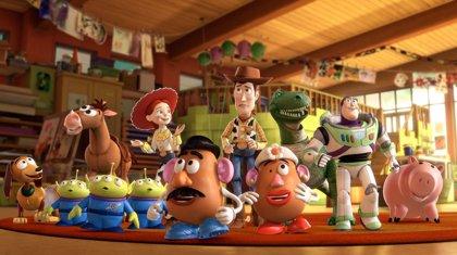 Ni Tom Cruise y Adam Sandler pueden con Toy Story 3