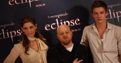 Los vampiros de Eclipse llegan dispuestos a devorar la taquilla