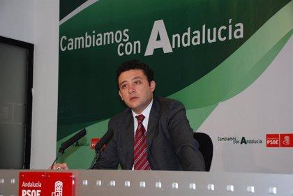 PSOE-A espera que antes de las vacaciones esté resuelto el objetivo de la gran caja andaluza