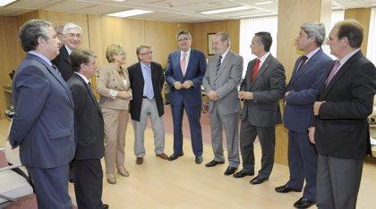 Diputaciones aportarán 20 millones al Proteja y gestionarán fondos de ayuntamientos que no presenten proyectos