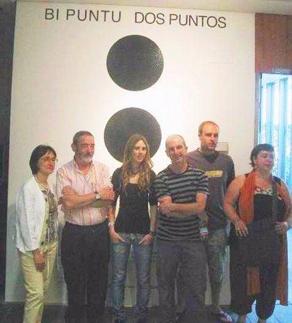Archivo Histórico de Álava acoge los trabajos de fin de curso del alumnado de la Escuela de Artes y Oficios de Vitoria