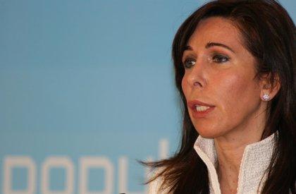 """Estatut.- Alicia Sánchez Camacho (PP) apela al """"sentido común"""" de los partidos catalanes para acatar la sentencia"""
