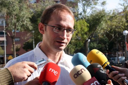 Herrera (ICV) lamenta que nadie pida explicaciones a los titulares de cuentas bancarias en Suiza