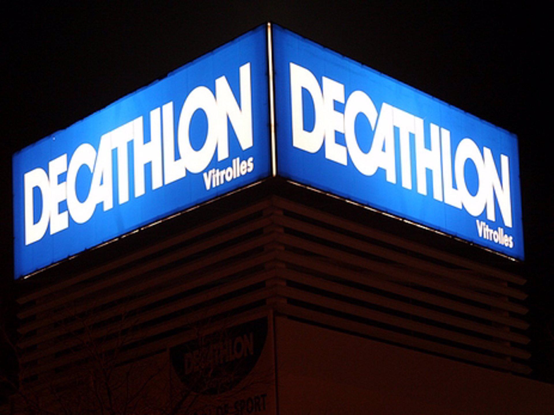 18481279a13 Decathlon no repercutirá en sus precios la subida del IVA