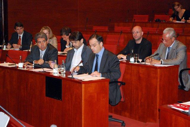 Comissió del cas Millet