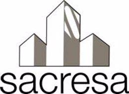 Logotipo de Sacresa