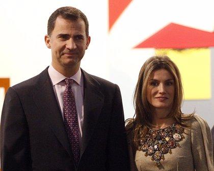 Los Príncipes llegan mañana a Girona para inaugurar el jueves el I Foro Impulsa de innovación