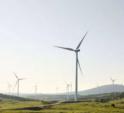 La Coordinadora ecologista advierte que el parque eólico previsto para Pravia afectará a numerosos núcleos de población