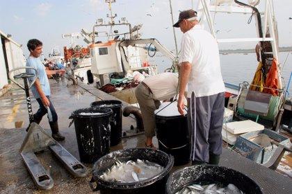 El seguro de mal tiempo para la flota pesquera entra en vigor hoy para beneficiar a unas 10.000 personas
