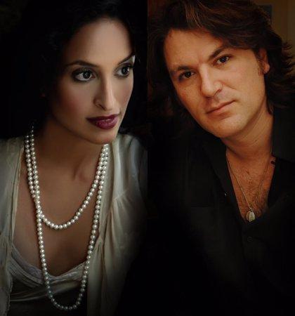 Los conciertos de Noa con Dorantes y Gastmans abren hoy el festival de verano 'Terral 2010'