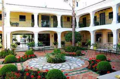 Los gestores del hotel Guadalmina de Marbella adquirirán Los Monteros