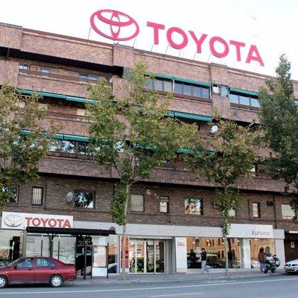 Toyota estudia llamar a revisión 270.000 vehículos
