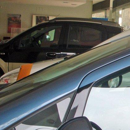 Las ventas de coches crecen un 25,6% en junio