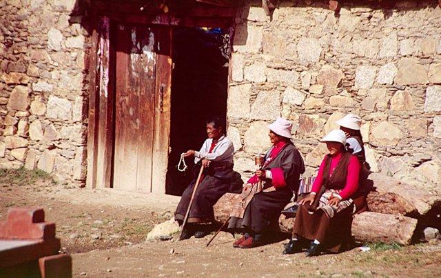 Tibetanos