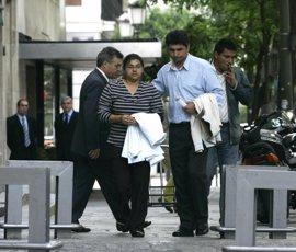Dictan la apertura del juicio oral y se mantiene el delito de asesinato para los hermanos Del Valle
