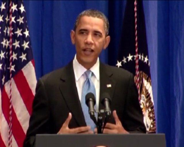 Obama apoya a los inmigrantes sin papeles